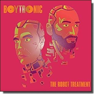 The Robot Treatment [CD]