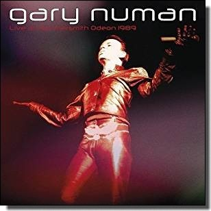 Live At Hammersmith Odeon 1989 [CD+DVD]