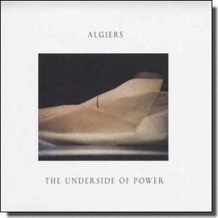 The Underside of Power [LP]