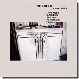A Fine Mess EP [12inch]
