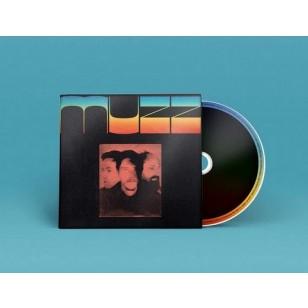 Muzz [CD]