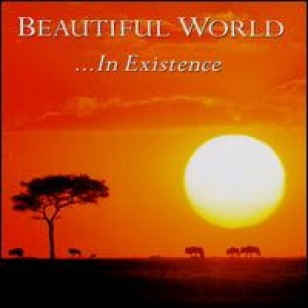 ...In Existence [CD]