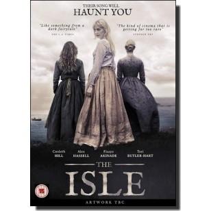 The Isle [DVD]