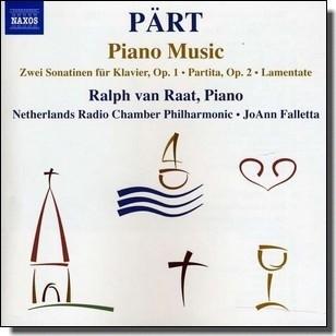 Piano Music [CD]