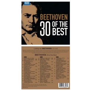 30 of the Best [3CD]