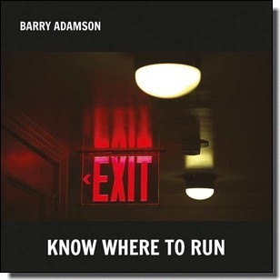 Know Where To Run [CD]