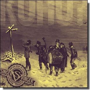 Kuhu [CD]