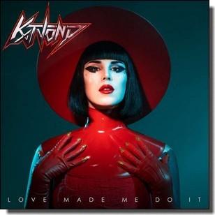 Love Made Me Do It [CD]