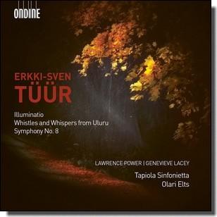 Symphony No. 8 | Illuminatio | Whistles and Whispers From Uluru [CD]