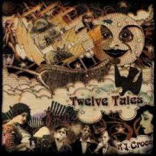 12 Tales [CD]