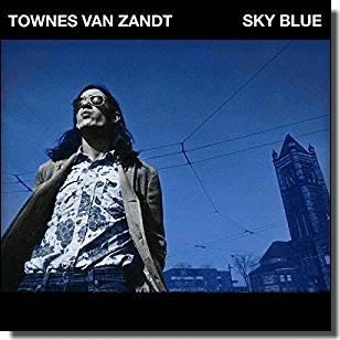 Sky Blue [LP]