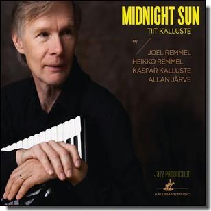 Keskööpäike / Midnight Sun [CD]