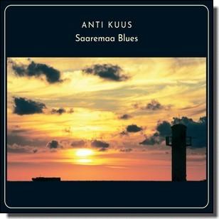 Saaremaa Blues [CD]
