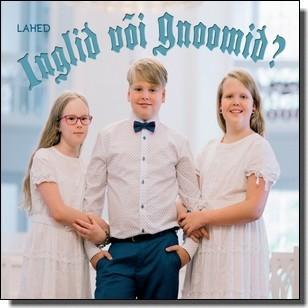 Inglid või gnoomid? [CD]