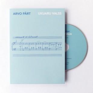 Ukuaru valss [CD]