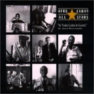 A Toda Cuba le Gusta [CD]