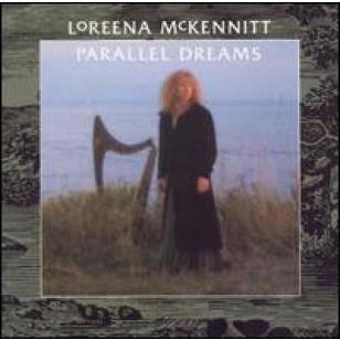 Parallel Dreams [CD]