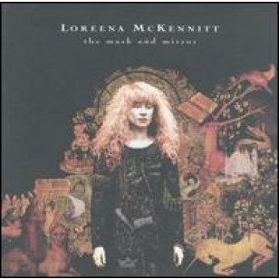 The Mask and Mirror [CD]