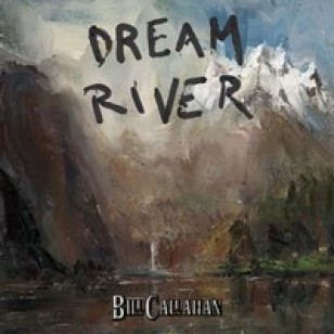 Dream River [CD]