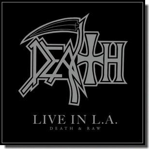 Live in L.A.: Death & Raw [2LP]
