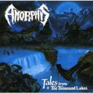 Tales From The Thousand Lakes [CD]