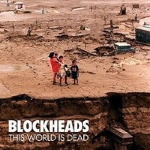 This World Is Dead [CD]
