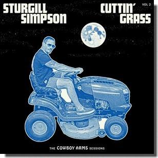 Cuttin' Grass Vol. 2: The Cowboy Arms Sessions [CD]