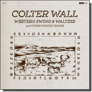 Western Swing & Waltzes and Other Punchy Songs [CD]