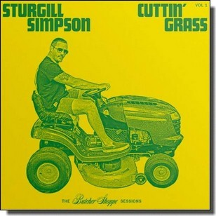Cuttin' Grass-Vol.1 (Butcher Shoppe Sessions) [CD]