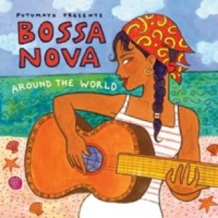 Bossa Nova Around the World [CD]