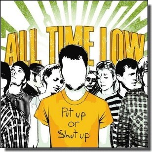 Put Up Or Shut Up EP [CD]