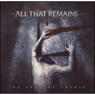 The Fall of Ideals [CD]