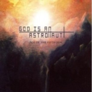 Age of the Fifth Sun [CD]