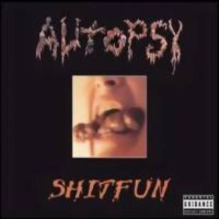Shitfun [CD]