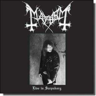 Live in Sarpsborg [CD+DVD]