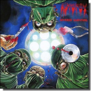 Severed Survival [CD]