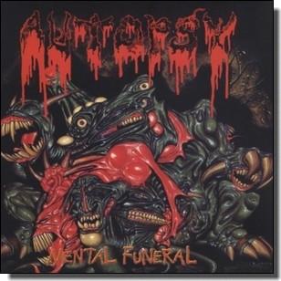 Mental Funeral [LP]