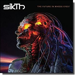 The Future In Whose Eyes? [CD]