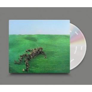 Bright Green Field [Digipak] [CD]