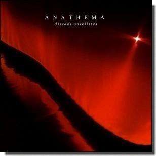 Distant Satellites [CD]