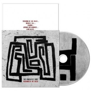 Versions of the Truth [CD]