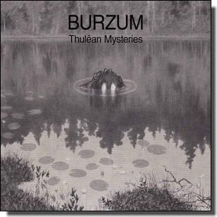 Thulean Mysteries [2CD]