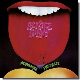 Acquiring the Taste [LP]