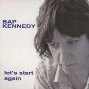 Let's Start Again [CD]