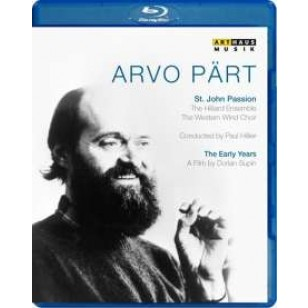 St. John Passion / The Early Years [Blu-ray]