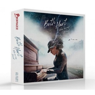 War In My Mind [Deluxe Box] [CD]