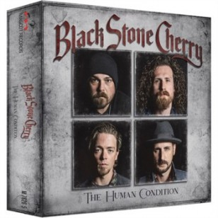 The Human Condition [Deluxe Box] [CD]