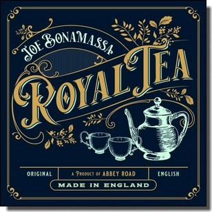 Royal Tea [CD]