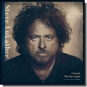 I Found The Sun Again [CD]
