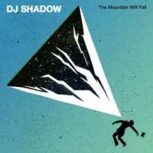 The Mountain Will Fall [CD]